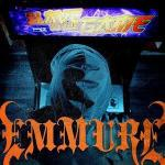 Cover: Emmure - Bison Diaries