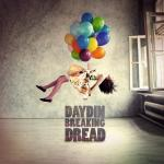 Cover: Day.Din - Breaking Dread