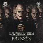 Cover: Mad Dog - Priests