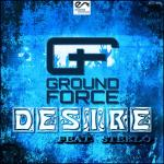 Cover: Ground Force - Desire