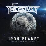 Cover: The Melodyst - Iron Planet (Official United Hardcore Forces 2016 Anthem)