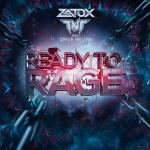 Cover: Zatox - Ready To Rage