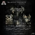 Cover: Sinister Souls - Their Destiny