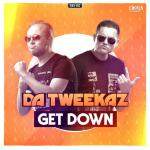 Cover: Da Tweekaz - Get Down
