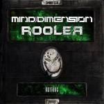 Cover: Mind Dimension & Rooler - Nothing