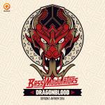 Cover: Bass Modulators - Dragonblood (Defqon.1 Anthem 2016)