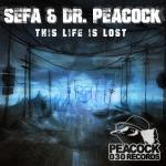 Cover: Dr. Peacock & Sefa - This Life is Lost