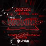 Cover: Zatox - Warning