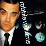 Cover: Robbie Williams - She's The One