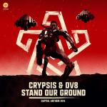Cover: Crypsis - Stand Our Ground (Qapital Anthem 2016)