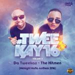 Cover: Da Tweekaz - The Hitmen (Midnight Mafia 2016 Anthem)