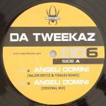 Cover: Da Tweekaz - Angeli Domini (Original Mix)