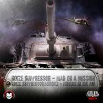 Cover: Noize Suppressor - Man On A Mission