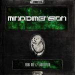 Cover: Mind Dimension - Fear Me