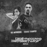 Cover: Die Antwoord - Cookie Thumper (Lady Dammage & Meccano Twins Bootleg)
