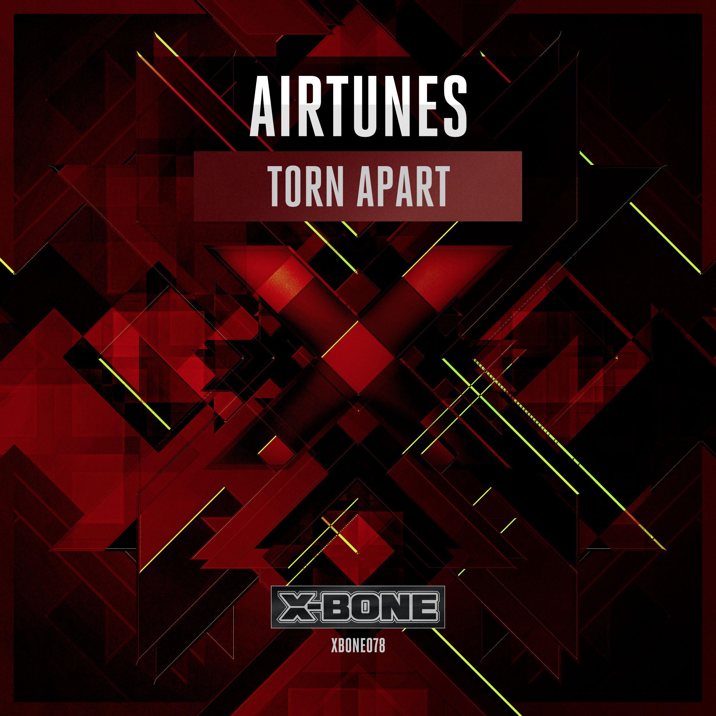 Cover: Airtunes   Torn Apart