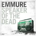 Cover: Emmure - 4 Poisons 3 Words
