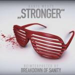 Cover:  - Stronger (Kanye West Cover)