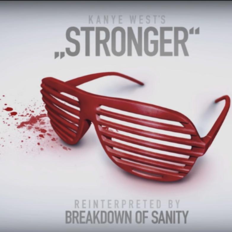 stronger kanye west lyrics