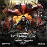 Cover: Regain & Blackwatch feat. Renegade - Go Harder