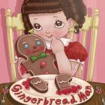 Cover: Melanie Martinez - Gingerbread Man