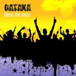 Cover: Gataka - King Of The Hill