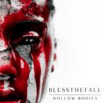 Cover: Blessthefall - Open Water