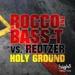 Cover: Rocco - Holy Ground (Redtzer Remix Edit)