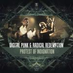 Cover: Radical Redemption - Protest Of Indignation