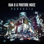 Cover: Phuture Noize - Paranoid