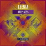 Cover: Ezenia - Happiness