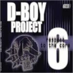Cover: DJ Inyoung & DJ Diehard - Gibberish