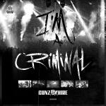 Cover: Gunz For Hire - I'm A Criminal
