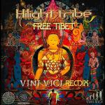 Cover: Hilight Tribe - Free Tibet (Vini Vici Remix)