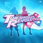 Cover: Da Tweekaz - Twerkout Revolution