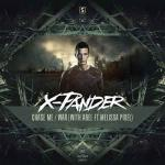 Cover: X-Pander - Chase Me