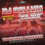 Cover: Dj Gollum - Together Forever (Official Easter Rave Hymne 2k16)