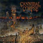 Cover: Cannibal Corpse - Kill Or Become