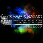 Cover: Triamer & Nagato - Into The Dark