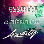 Cover: Azurity & Essence - Afterglow