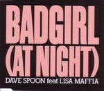 Cover: Dave Spoon feat. Lisa Maffia - Bad Girl (At Night)