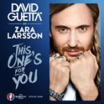 Cover: David Guetta - This One's For You (Official Song UEFA EURO 2016™)