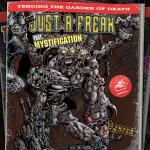 Cover: Mystification - Just A Freak