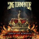 Cover: King Tormentor - The King Sound