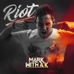 Cover: Mark With a K - Riot