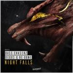 Cover: Degos - Night Falls