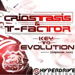 Cover: Criostasis & T-Factor - Key To Evolution