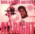 Cover: Bass-D & King Matthew - Jump To The Pump