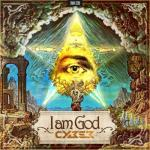 Cover: Cyber - I Am God