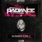 Cover: Radiance - The Psychedelic